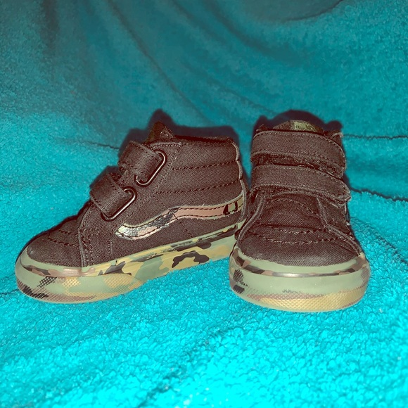 Vans Other - Toddler/infant size 4 Vans.